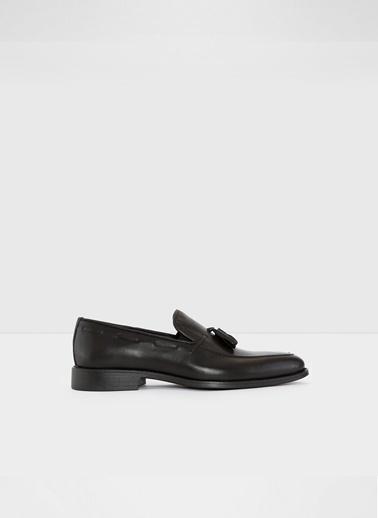 Aldo Findel-Tr - Siyah Erkek Loafer Ayakkabi Siyah